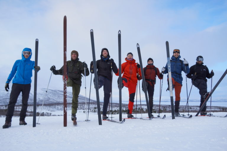 Abisko Dream Team